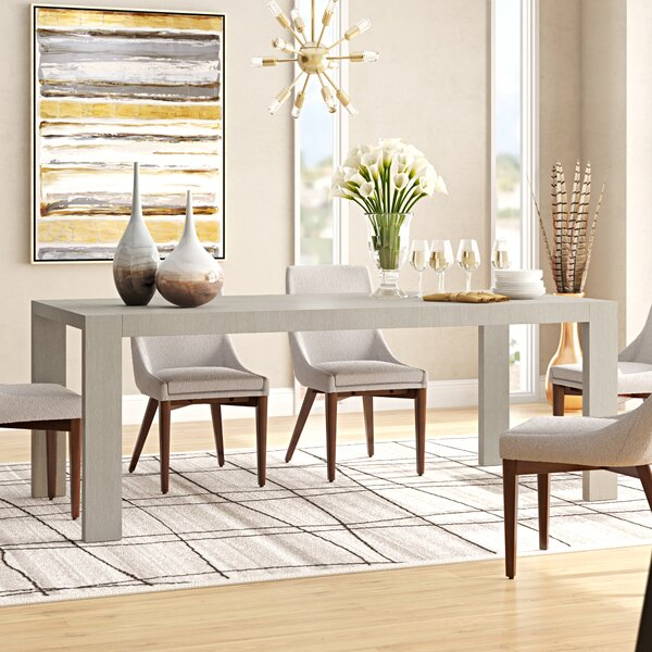 Duryea Dining Table by Wade Logan