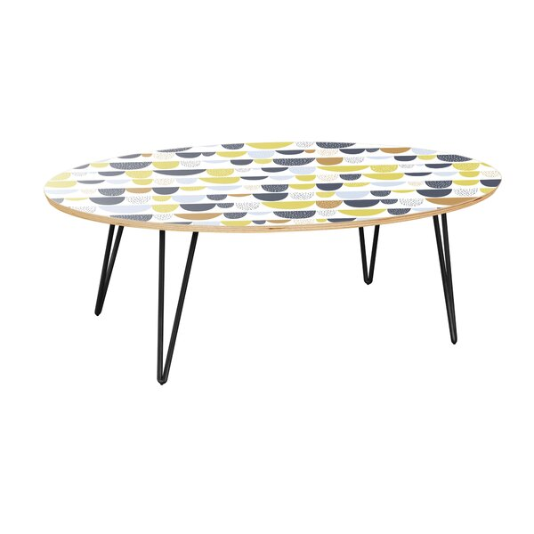 Jake Coffee Table by Brayden Studio