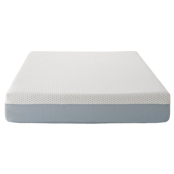 Latex 11 Medium Latex Foam Mattress by Eco-Lux