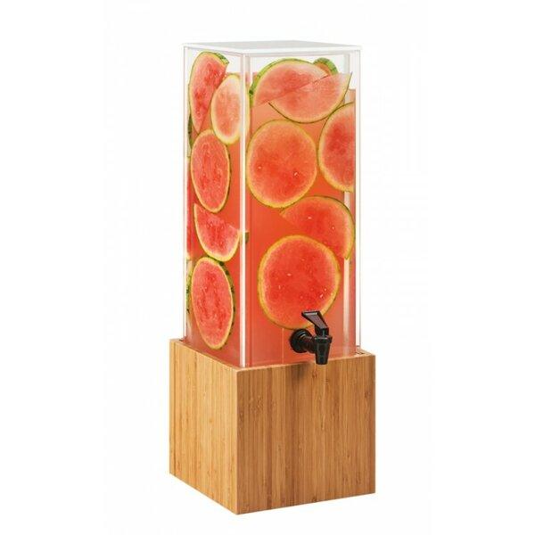 Coulombe 384 Oz. Beverage Dispenser by Red Barrel Studio