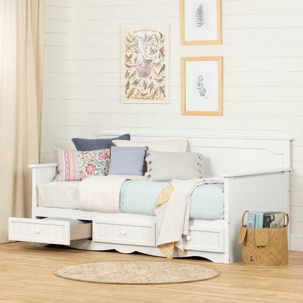 Savannah Twin Daybed By South Shore