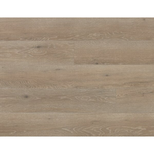 Veriluxe 8 x 80.68 x 9.5 mm Oak Laminate Flooring in Sculpture by Quick-Step