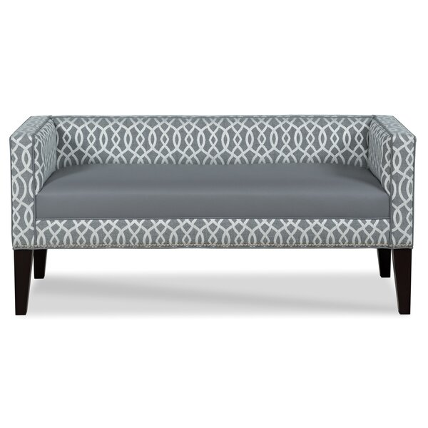 Lara Upholstered Bench by Fairfield Chair
