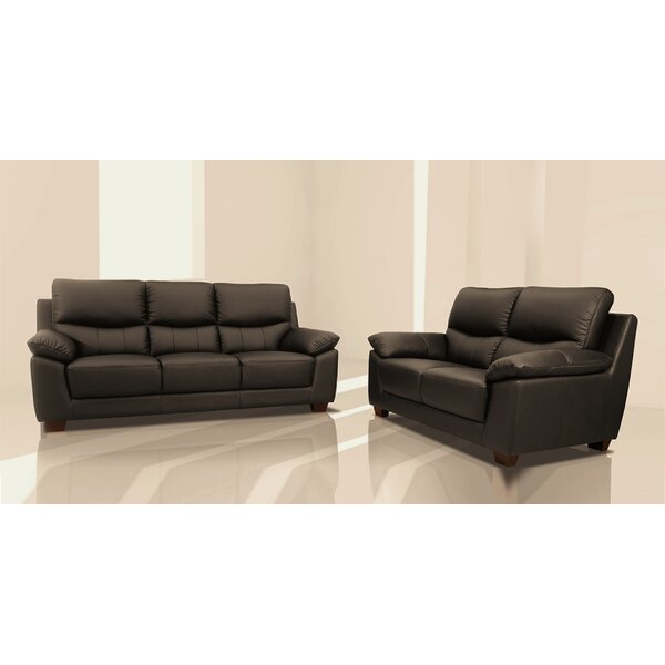 Martines 2 Piece Living Room Set by Latitude Run