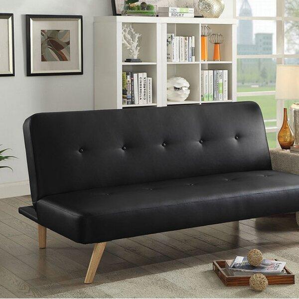 Belles Convertible Sofa by Latitude Run