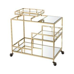 Poulan Bar Cart
