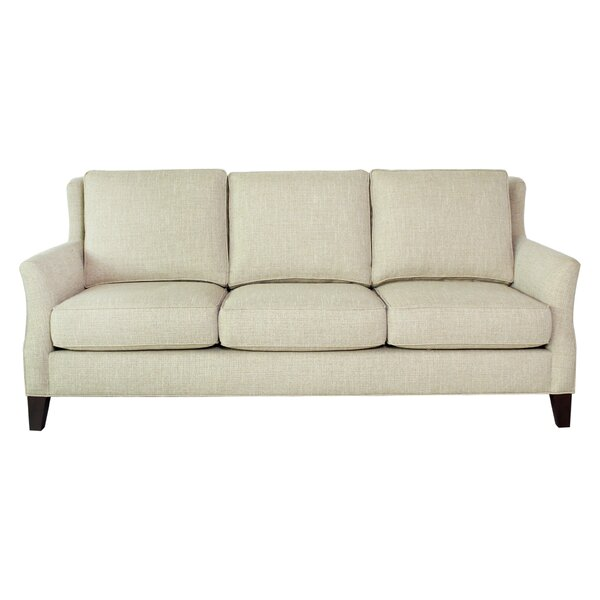 Savannah Sofa by Edgecombe Furniture