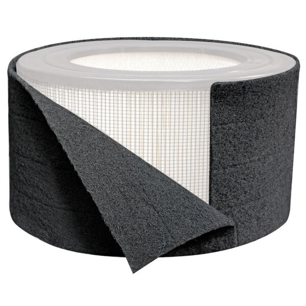 Universal Carbon Pre-Filter by Honeywell