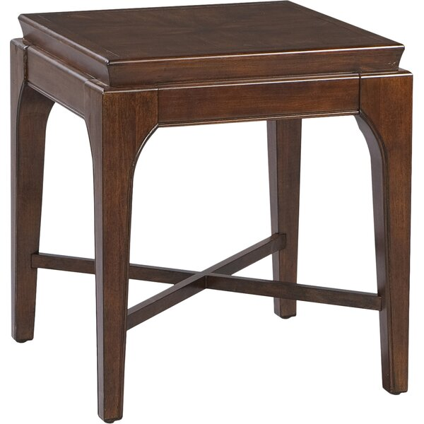 End Table by Fairfield Chair