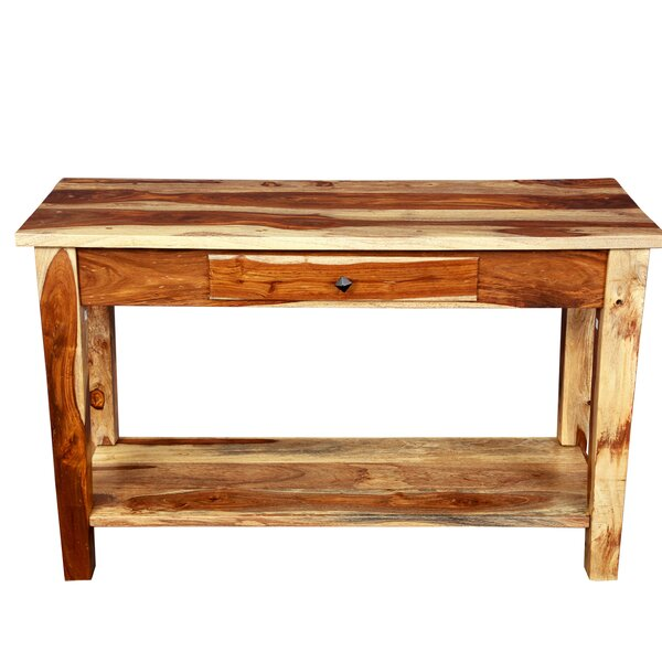 Review Traci Console Table