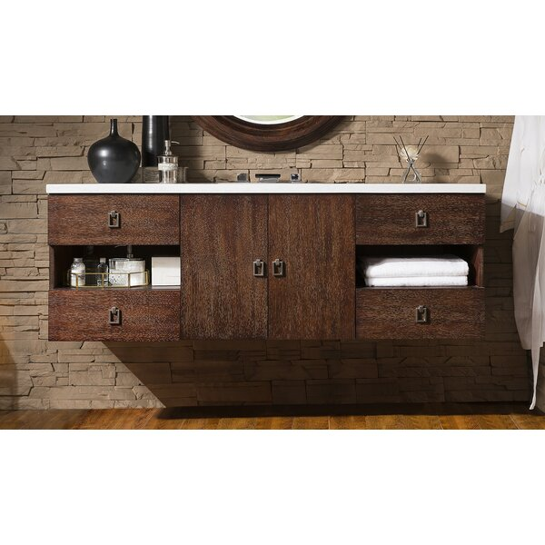 Mcdermott 60 Single Bathroom Vanity Set by Ivy Bronx