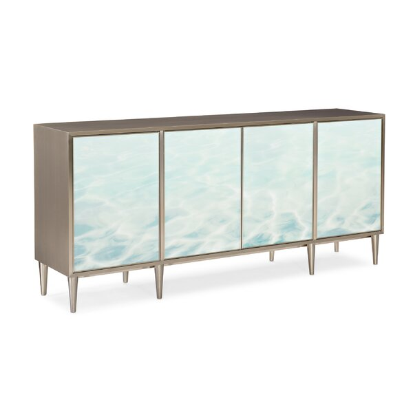 By the Sea Buffet Table by Caracole Classic Caracole Classic
