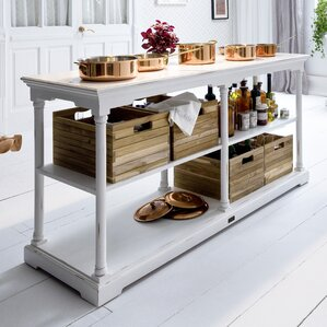 Bordeaux Console Table by NovaSolo