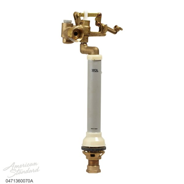 Water Control with Vent-Away by American Standard