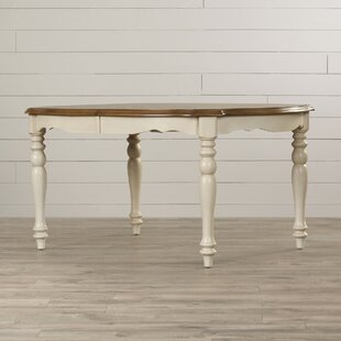 Affordable Price Adeline Extendable Dining Table By Lark Manor