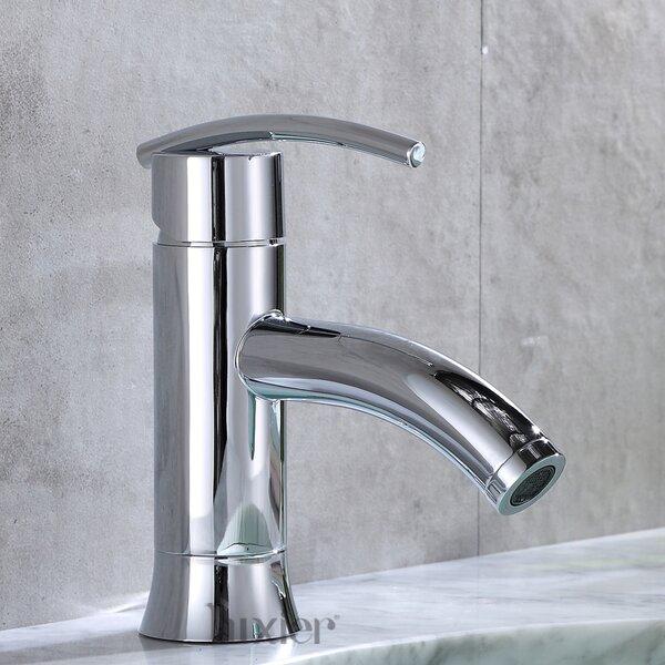 Hole Vanity Sink Lavatory Standard Bathroom Faucet by Luxier