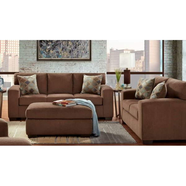 Nancy 2 Piece Living Room Set by Red Barrel Studio