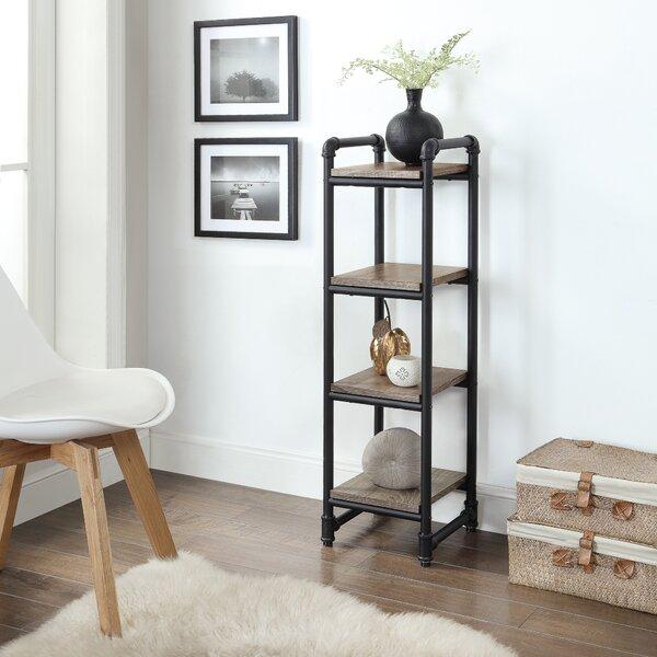 Nicola Etagere Bookcase by Williston Forge