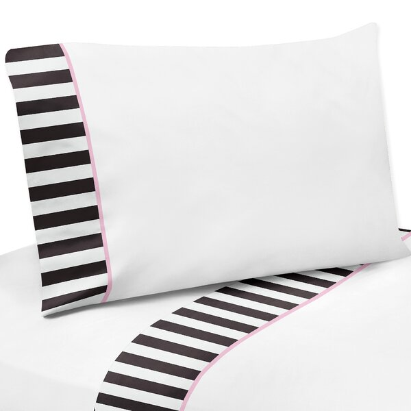Paris Sheet Set by Sweet Jojo Designs