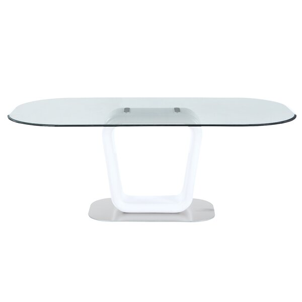 Cameron Dining Table by Orren Ellis