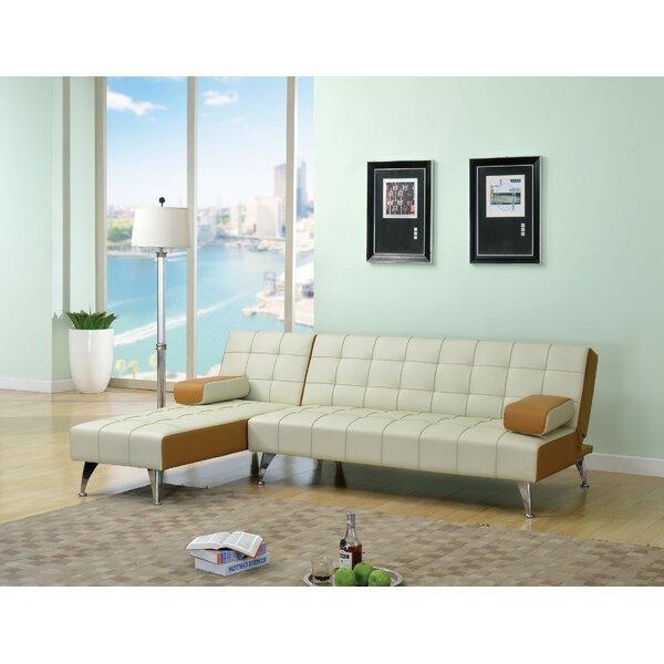 Battle Configurable Living Room Set by Latitude Run