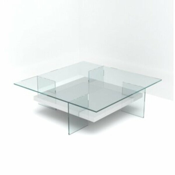 Review Russia Coffee Table