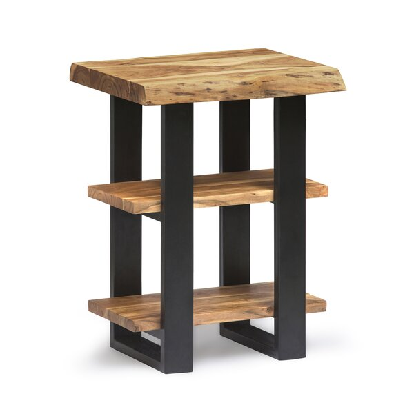 Bexton 3 Tier End Table by Foundry Select