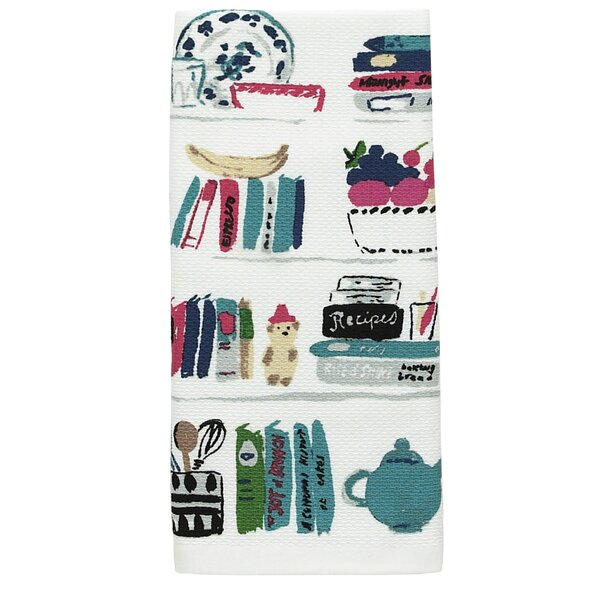 Cookbooks Kitchen Towel by kate spade new york