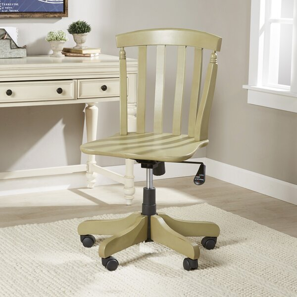 Mason Executive Bankers Chair by Beachcrest Home