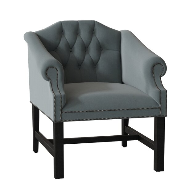 Churchill Armchair by Sloane Whitney Sloane Whitney