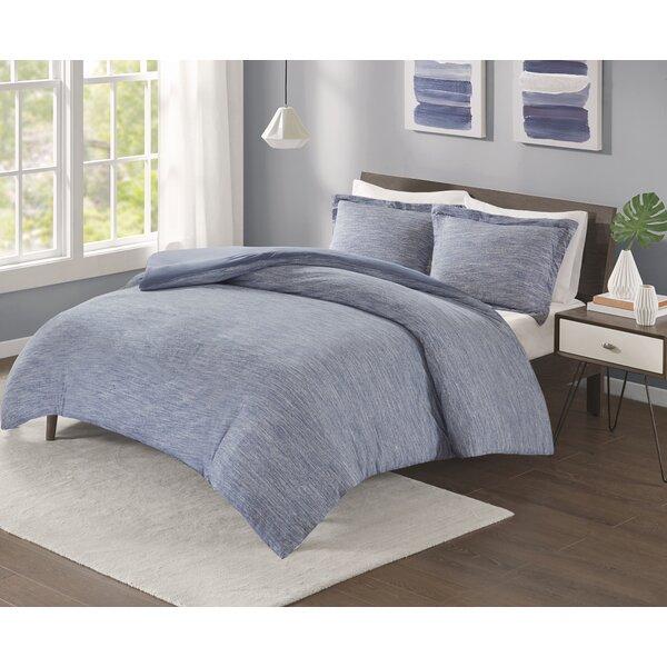 Muhammad Comforter Set by Langley Street