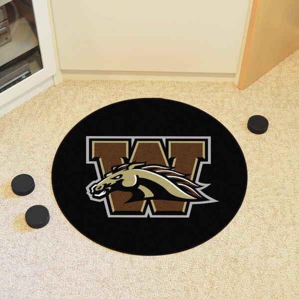 Western Michigan University Doormat by FANMATS