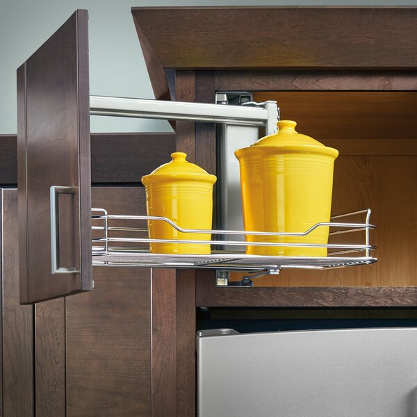 Appliance Organizer by Rev-A-Shelf