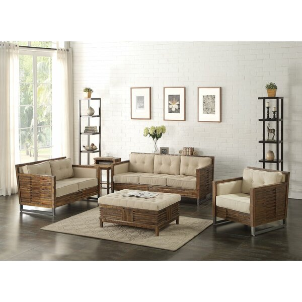 Burley Living Room Collection by Foundry Select