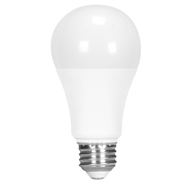 13W E26 Dimmable LED Light Bulb by Satco