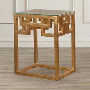 Bellegarde End Table