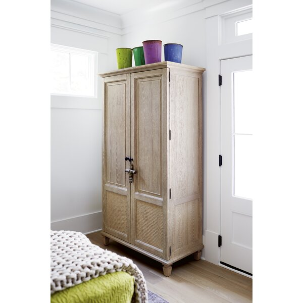 Justice Armoire by Longshore Tides