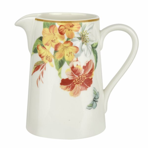 Maui 80 Oz Pitcher By Spode.