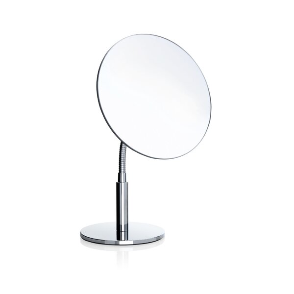 Vista Vanity Mirror by Blomus