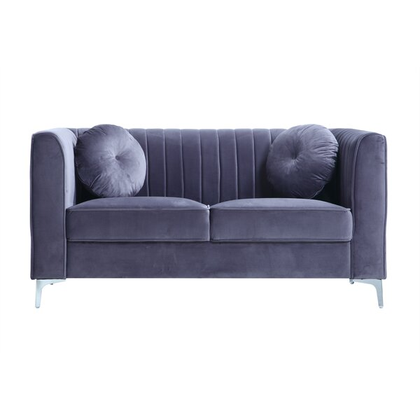Loveseat by Madison Home USA