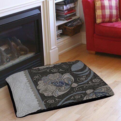 Elegante 4 Indoor/Outdoor Pet Bed by Manual Woodworkers & Weavers