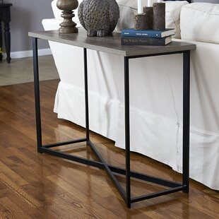 Ryanda Rectangular Console Table