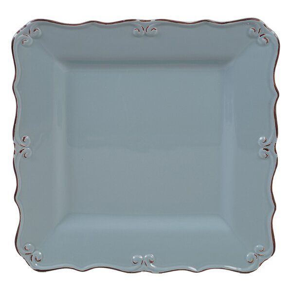 Butts Vintage Platter by Ophelia & Co.