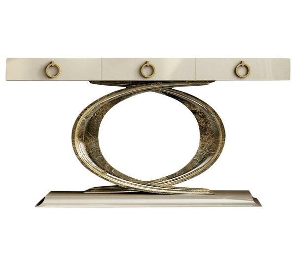 Great Price Laivai Console Table by Everly Quinn