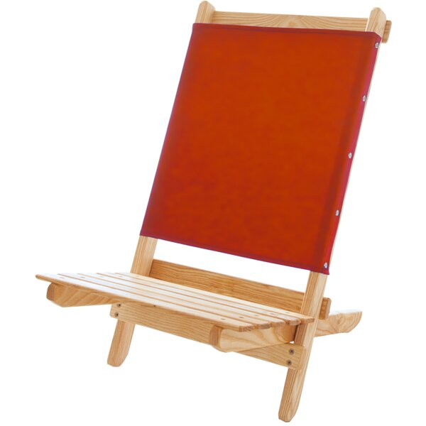 Caravan Folding Beach Chair by Blue Ridge Chair Works Blue Ridge Chair Works