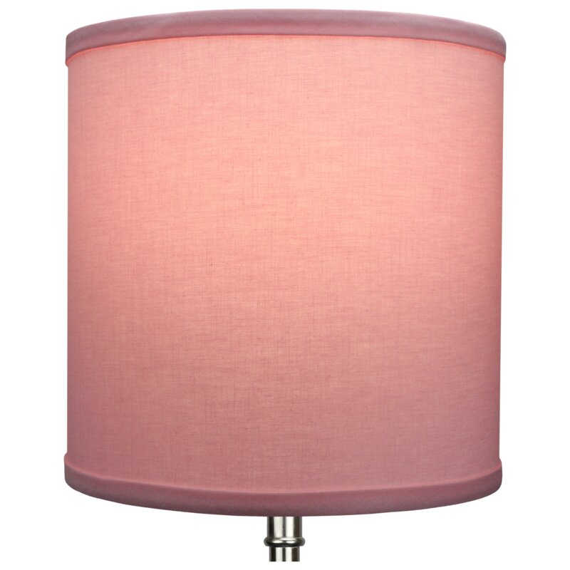 10 5 Linen Drum Lamp Shade