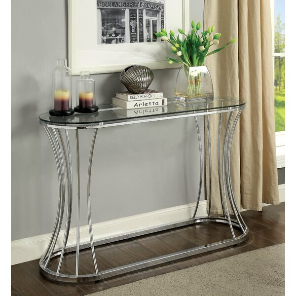 Hogans Console Table By Mercer41