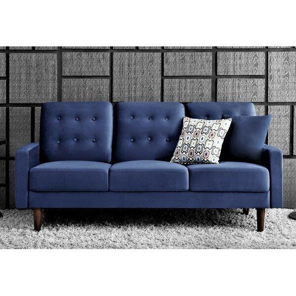 Review Kelleher Sofa