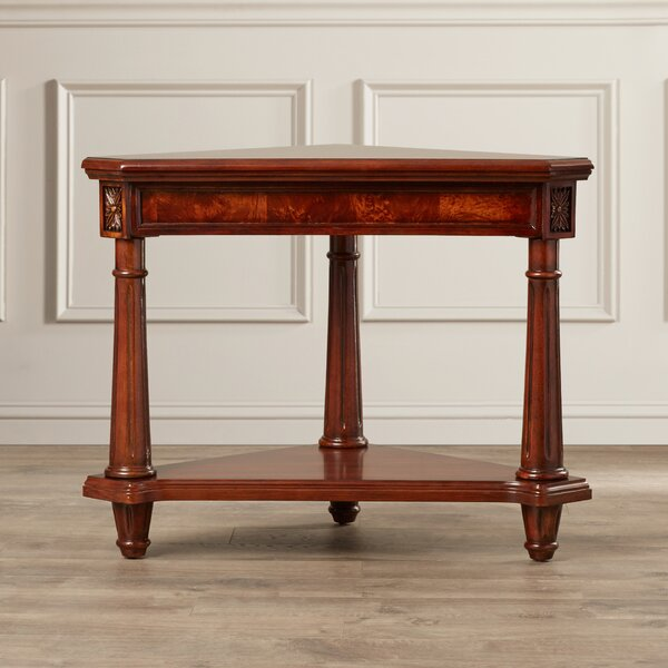 Constance End Table by Alcott Hill