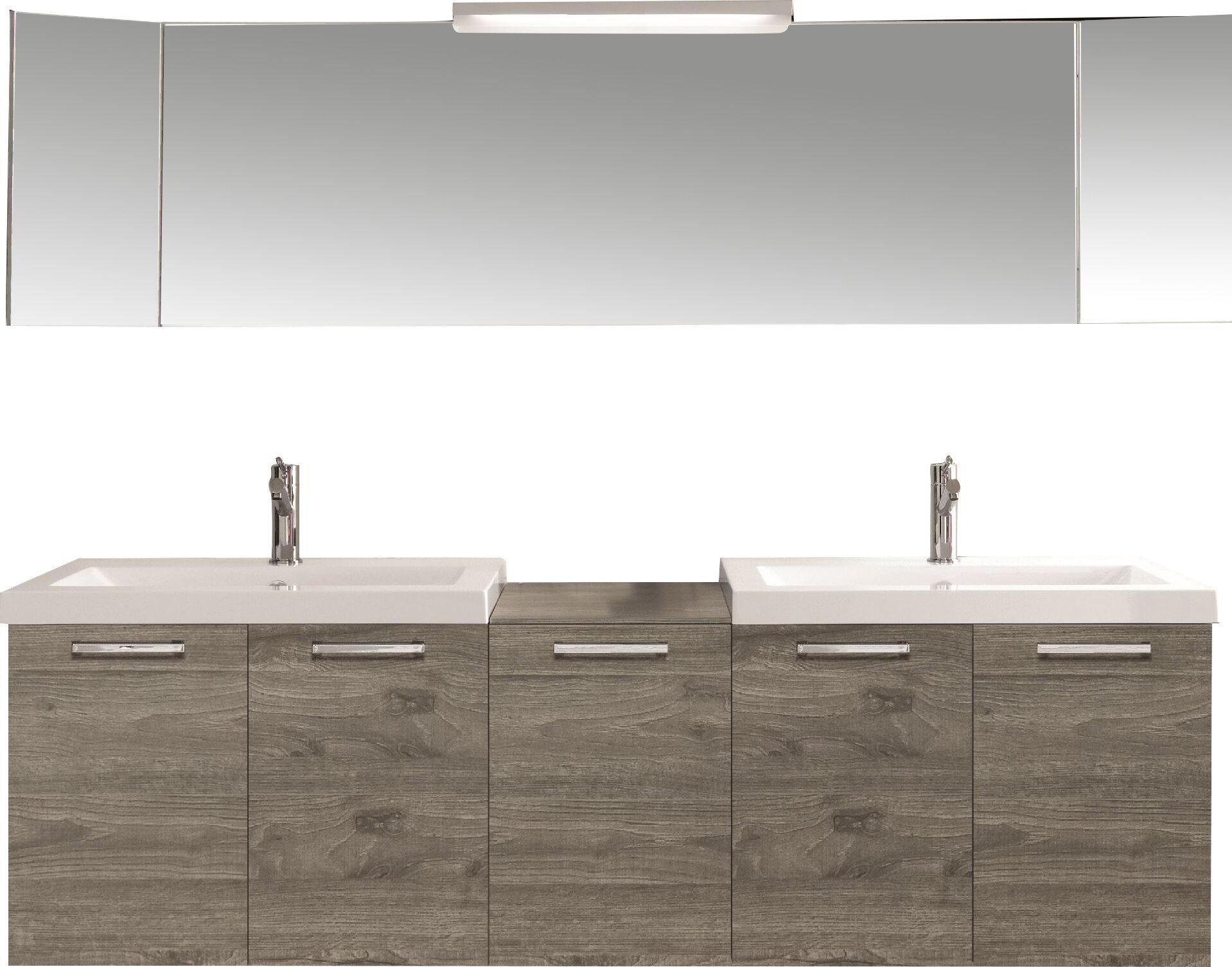 Acquaviva allmodern for All modern bathroom vanity